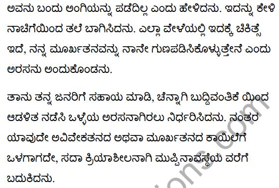 Happy Cure Summary in Kannada 4