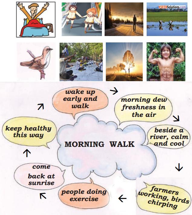 Healthy Life Summary In English 1