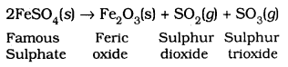 KSEEB SSLC Class 10 Science Solutions Chapter 1 Chemical Reactions and Equations 2