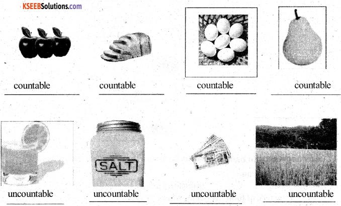 KSEEB Solutions for Class 7 English Prose Chapter 1 Healthy Life 13