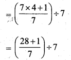 KSEEB Solutions for Class 7 Maths Chapter 2 Fractions and Decimals Ex 2.4 32