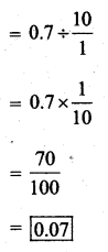 KSEEB Solutions for Class 7 Maths Chapter 2 Fractions and Decimals Ex 2.7 13