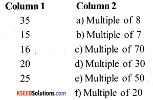 KSEEB Solutions for Class 6 Maths Chapter 3 Playing with Numbers Ex 3.1 1