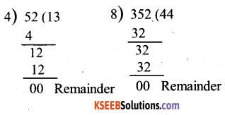 KSEEB Solutions for Class 6 Maths Chapter 3 Playing with Numbers Ex 3.3 2