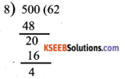 KSEEB Solutions for Class 6 Maths Chapter 3 Playing with Numbers Ex 3.3 202