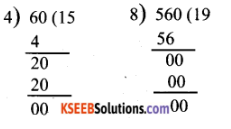 KSEEB Solutions for Class 6 Maths Chapter 3 Playing with Numbers Ex 3.3 203