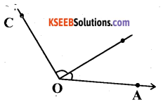 KSEEB Solutions for Class 6 Maths Chapter 4 Basic Geometrical Ideas Ex 4.3 21