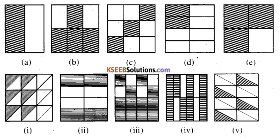 KSEEB Solutions for Class 6 Maths Chapter 7 Fractions Ex 7.3 2