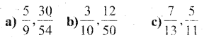 KSEEB Solutions for Class 6 Maths Chapter 7 Fractions Ex 7.3 200