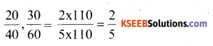 KSEEB Solutions for Class 6 Maths Chapter 7 Fractions Ex 7.3 213