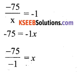 KSEEB Solutions for Class 7 Maths Chapter 1 Integers Ex 1.4 14