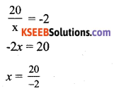 KSEEB Solutions for Class 7 Maths Chapter 1 Integers Ex 1.4 19