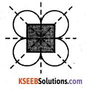 KSEEB Solutions for Class 7 Maths Chapter 14 Symmetry Ex 14.1 159