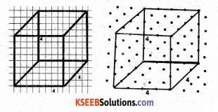 KSEEB Solutions for Class 7 Maths Chapter 15 Visualising Solid Shapes Ex 15.2 6