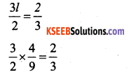 KSEEB Solutions for Class 7 Maths Chapter 4 Simple Equations Ex 4.3 29