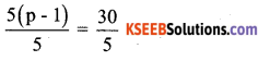 KSEEB Solutions for Class 7 Maths Chapter 4 Simple Equations Ex 4.3 42