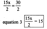 KSEEB Solutions for Class 7 Maths Chapter 4 Simple Equations Ex 4.3 46