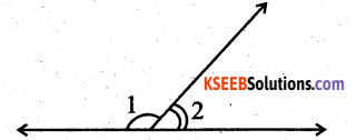 KSEEB Solutions for Class 7 Maths Chapter 5 Lines and Angles Ex 5.1 20