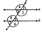 KSEEB Solutions for Class 7 Maths Chapter 5 Lines and Angles Ex 5.2 357