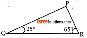 KSEEB Solutions for Class 7 Maths Chapter 6 The Triangles and Its Properties Ex 6.5 45
