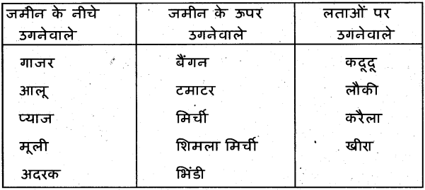 KSEEB Solutions for Class 7 Hindi Chapter 7 रसोईघर 3